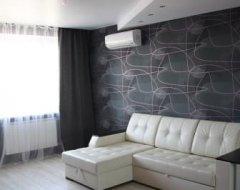 Дизайн вітальні в хрущовці