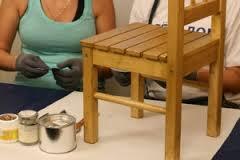 Стол и стула своими руками фото