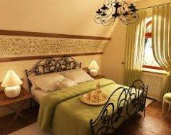 Як вибрати колір для оформлення спальні