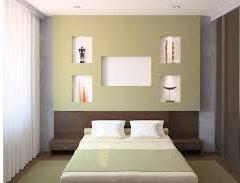Правильний дизайн спальні