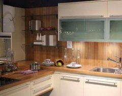 Як зонувати кухню