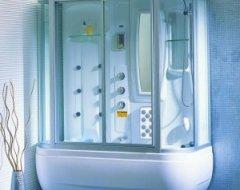 Інструкції по збірці душової кабіни своїми руками