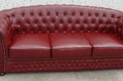 Честерфілд – диван, що став класикою