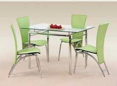 Кухонні стільці: тонкощі і нюанси вибору