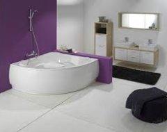 Вибираємо акрилову ванну