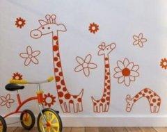 Шпалери для дитячої кімнати: вибираємо з урахуванням віку дитини