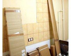 Маленькі хитрощі при складанні меблів