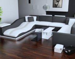 Незвичайні двомісні дивани