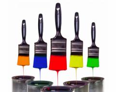 Вибираємо фарбу для житлових приміщень