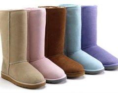 Переваги покупки зимових чобіт ugg оптом