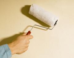 8 простих кроків підготовки стін до майбутнього фарбування