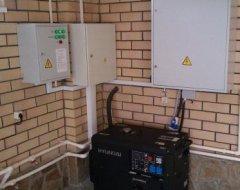 Резервне електропостачання: вибір резервного джерела для будинку
