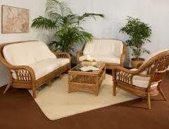 Ротангові меблі