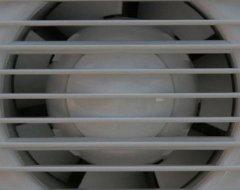 Як зробити вентиляцію в ванній