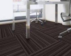 Килимова модульна плитка - практичне підлогове покриття