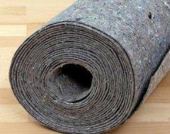Основа під лінолеум на бетонну підлогу: вибір і укладання