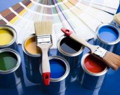 Акрилові фарби: застосування і тонкощі фарбування