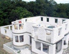 Скільки коштує будинок побудувати