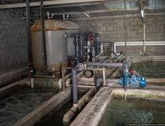 Установки гарячого замкнутого водопостачання