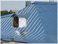 Ремонт оцинкованого даху