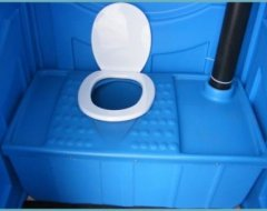 Еко-туалет на дачі: як побудувати своїми руками