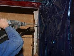 Як встановити металеві двері своїми руками