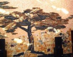 Що необхідно знати про декоративній обробці каменем?
