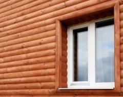 Оздоблення будинку блок хаусом: покрокова інструкція