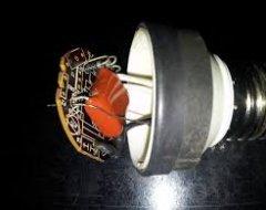 Ремонт світлодіодних ламп своїми руками