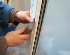 Як замінити склопакет в пластикових вікнах
