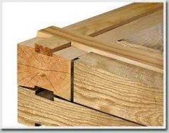 Методи та способи з'єднання дерев'яних деталей