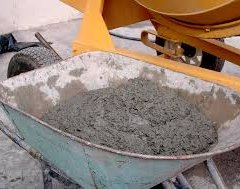 Як зробити хороший бетон своїми руками