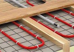 10 типових помилок під час укладання електричної теплої підлоги