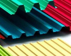 Дизайн даху приватного будинку - особливості вибору кольору даху