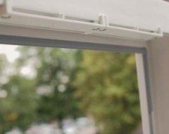 Припливний клапан на вікно: особливості установки
