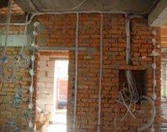 Складання проекту для електромонтажних робіт