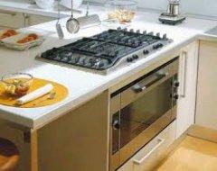 ЯК ВИБРАТИ кухонні плити