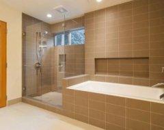 Як своїми руками зробити укладання плитки у ванній кімнаті