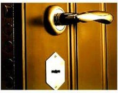 Який вибрати замок на вхідні двері
