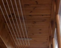 Сушарка для білизни на балкон