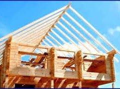 Особливості утеплення та оздоблення будинку з профільованого бруса