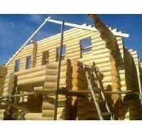 Особливості будівництва гарного будинку з бруса