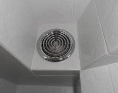 Витяжка для ванної кімнати: як встановити