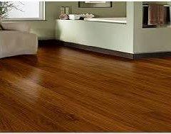 Ламінат - найкращий вид підлогового покриття