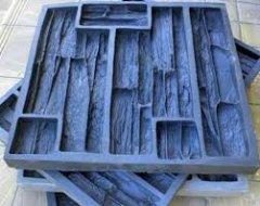 Поліуретанові форми для тротуарної плитки: особливості, переваги та недоліки
