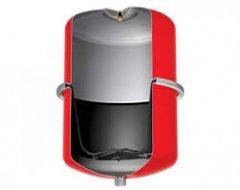 Розширювальний бак для системи опалення будинку