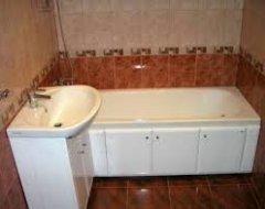 Грамотна послідовність ремонту у ванній кімнаті