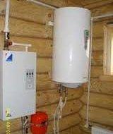 Як вибрати електричний котел для опалення приватного будинку