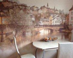 Фрески на стіну