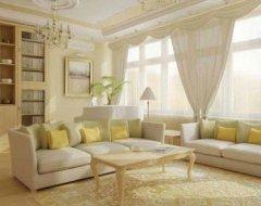 Дизайн вітальні з двома вікнами: особливості та поради щодо оформлення